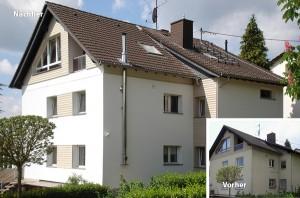 Fassadenoptimierung - Bestens gerüstet für kommende Jahrzehnte