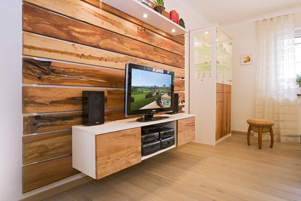 Fernseher im schlafzimmer
