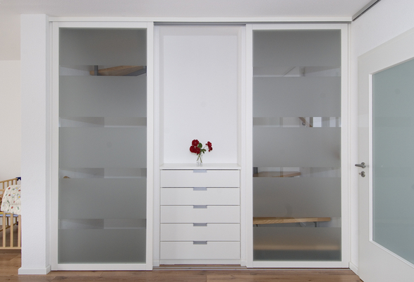 garderobe flur schreinerei blendl stuttgart. Black Bedroom Furniture Sets. Home Design Ideas